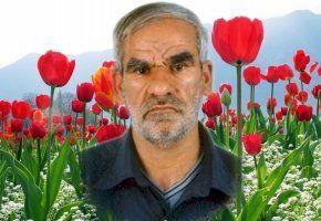 شهید علی اکبر اعتمادی