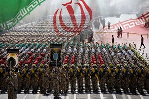 فیلم/ قدرت ایران، گزینه نظامی را از روی میز دشمنان برداشت
