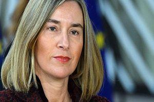 واکنش اتحادیه اروپا به حمله انتحاری زاهدان
