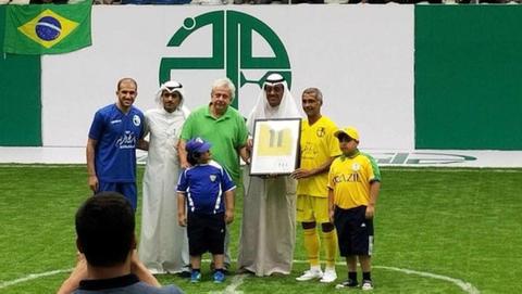 خشم ستارگان دنیای فوتبال از کویتیها