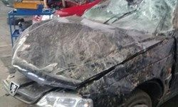خودروی شورای شهر تهران