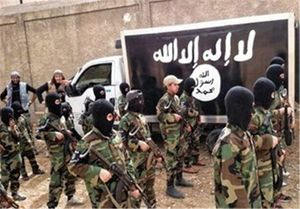 کودکان بمب ساعتی تروریستهای داعش +عکس