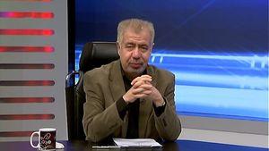 فیلم/ آخرین خداحافظی مرحوم شفیع در برنامه زنده
