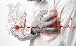 شناسایی حمله قلبی جدی تنها با یک برنامه