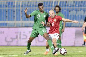 حریف ایران با دو بازیکن از لیگ یک چین و عربستان!