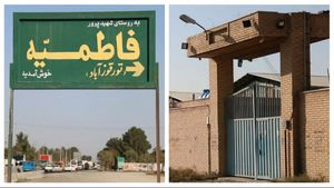 نشست خبری نهمین جشنواره عمار در تورقوزآباد برگزار خواهد شد