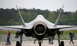 دستور پنتاگون برای آماده باش رزمی ۸۰ درصد از جنگندههای مهم ارتش