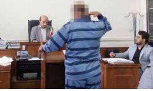 محاکمه راننده مسافربر نما به اتهام تعرض به سه زن