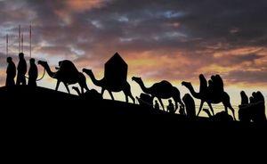 بر کاروان اهل بیت(ع) در ورود به شام چه گذشت؟