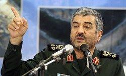 فیلم/ توضیحات فرمانده سپاه درباره حادثه میرجاوه