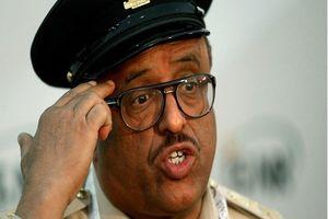 پلیس حاشیه ساز اماراتی باز هم جنجال آفرید+عکس