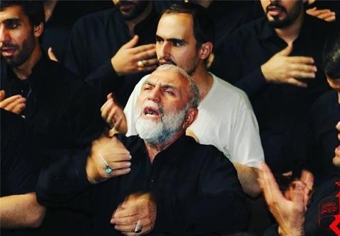 شهید همدانی به روایت یک مداح اهل بیت(ع)