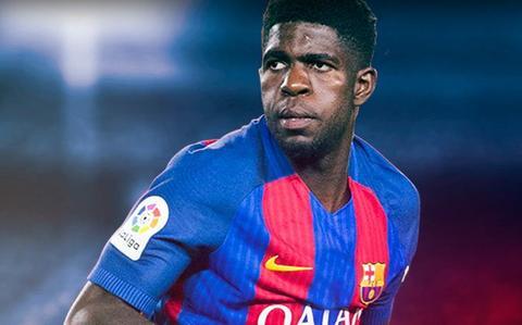 مدافع بارسلونا دیدار حساس با رئال را از دست داد