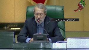 فیلم/حضور لاریجانی در انتخابات 1400 قطعی است