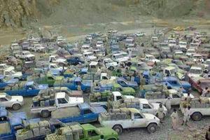 فیلم/ گزارشی تلخ از قاچاق سوخت در مرزها