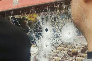 فیلم/ اولین تصویر از لحظه سرقت مسلحانه در ایذه