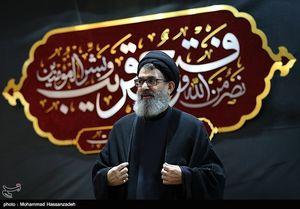 عکس/ بزرگداشت شهدای حشدالشعبی در تهران