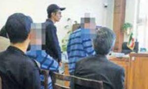 حکم قصاص برای عاملان قتل مرد کارخانه دار