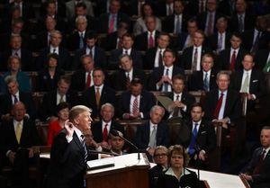 فیلم/ آیا بین دموکرات ها و جمهوریخواهان آمریکا تفاوتی است؟