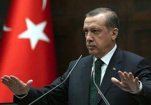 کنایه اردوغان به اروپاییها: دموکراسی شما در کتابهاست نه در خیابان!