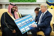واکنش ترامپ به اعتراف سعودیها به قتل خاشقچی