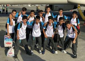 آخرین وضعیت متهمان مرگ فوتبالیستهای نوجوان یزدی