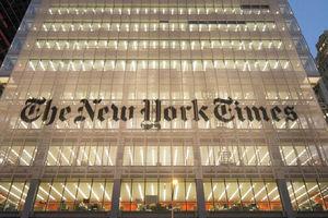 نیویورکتایمز: خروج از برجام هزینهای برای آمریکا نداشت