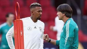 عکس/ برای اولین بار در تاریخ فوتبال آلمان اتفاق افتاد