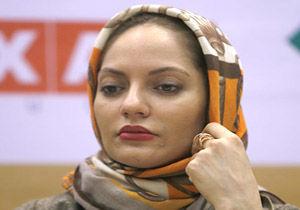 مهناز افشار به ایران بیاید، بازداشت خواهد شد؟