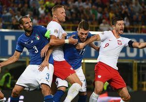 تیم ملی فوتبال ایتالیا در آستانه یک ناکامی دیگر