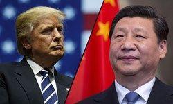 چین واقعا به نفت آمریکا پشت کرد