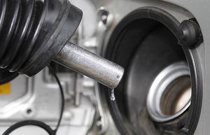 بنزین در آمریکا