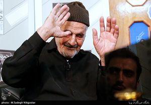 عکس/ نشست خبری جشنواره فیلم عمار در تورقوزآباد