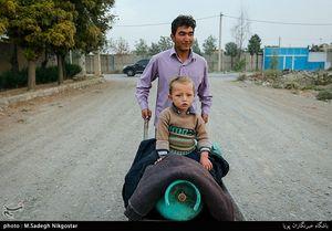 نشست خبری جشنواره فیلم عمار در تورقوزآباد