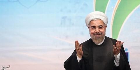 """فیلم/ نظر متناقض روحانی درباره """"دور زدن تحریم"""""""