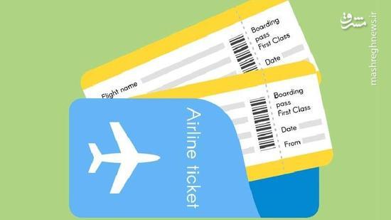 قیمتگذاری بلیت هواپیما بر اساس ارز سامانه نیما