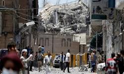 بیمارستانهای یمنی آماج حملات جنگندههای سعودی