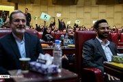 عکس/ حضور وزیر جوان در مجلس دانشآموزی