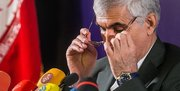 افشانی: تا ۱۵ آذر در شهرداری تهران میمانم