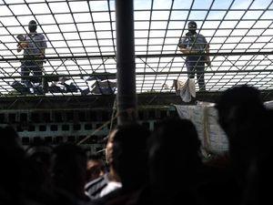 تصاویری از  مخوفترین زندان دنیا