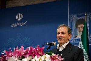 فیلم/ جهانگیری: عربستان نمی تواند جانشین نفت ایران شود