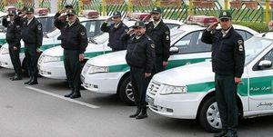 پلیس ایران هوشمند میشود +جزئیات