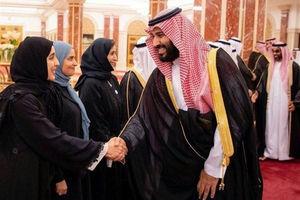 فیلم/ هدیه ولیعهد جنایتکار به زنان عربستان!