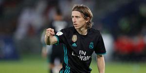 رئال مادرید برای جدایی لوکا مودریچ شرط گذاشت