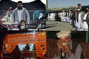 جاذبههای اربعین در سیستان و بلوچستان