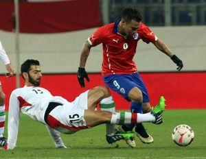 کارنامه ایران مقابل تیم های آمریکای جنوبی