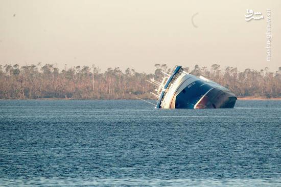 عکس/ حال و روز فلوریدا پس از طوفان مایکل