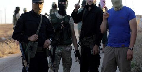 چه گروهکهایی هنوز از «منطقه کاهش تنش» در ادلب خارج نشدهاند؟