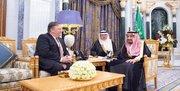 بن سلمان: عربستان و آمریکا ۲ همپیمان قوی هستند