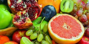 میوه نمایه